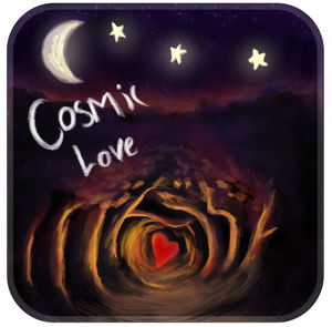 Cosmic Love by Maybellez