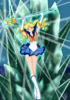 Sailor Moon (Lantis Edition) by Sir-Frog