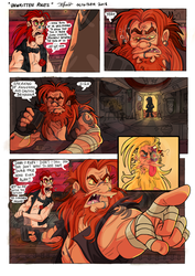 'Unwritten Rules' Test Page by Efalt
