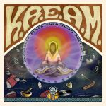 K.R.E.A.M. front cover by MorXn