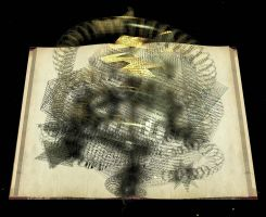 Escape by lostbooks