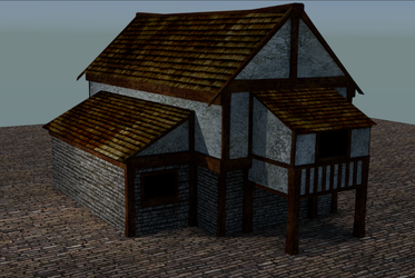 Little_house_02 by TheBigTricky
