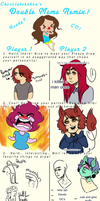 Double Meme of RADNESS by iNuts