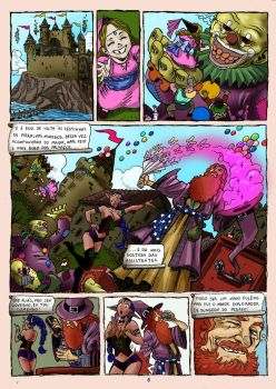 TheMage PG06 - By CaioOliveira / Colors PauloCE by PauloCE