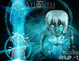 .Atlantis. Kida v3 by WhiskeyxGirl90