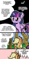 Midnight Eclipse - Page 5 by labba94