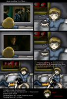 Hunger Games: Everyone Wants Katniss by OdieFarber on
