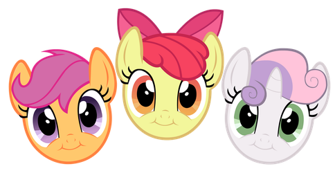 The Cute has been TRIPLED! by Blanishna