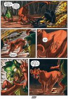 Chakra -B.O.T. Page 350 by ARVEN92