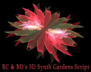 Synth Gardens Script by Fractal-Resources
