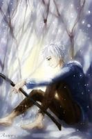 Jack Frost by Anree-Bekker