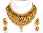 Indian-jewellery by aarizvi