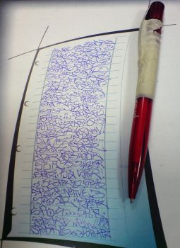 lesson notes by spoare153