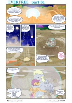 Everfree part 82en by jeremy3
