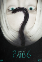 American Horror Story: ?6 (Fan made poster) by Panchecco