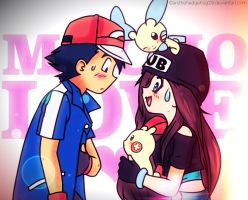 //POKEMON.||.Ash.and.Arya.||.