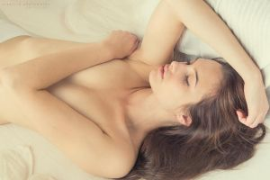 ~sleeping beauty~ by creativephotoworks