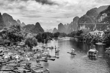Guilin by SnowPinappleYeah