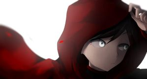 Ruby [Log] by PoisonicPen