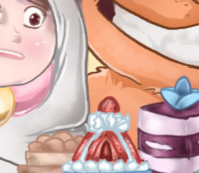 Bee and puppycat - PATREON by Seranalu