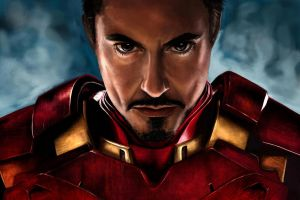 Iron Man3 by bighand90