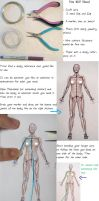 Armature Tutorial 2011 by Tsurera