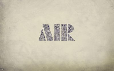 AIR by freakyframes