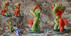 Treehugger model by Essorille