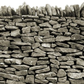 Dry Stone Wall by neubauten