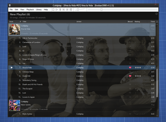 WSH Playlist 2013 v0.0.8 by Br3tt