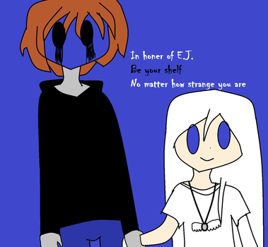 In honor of Eyeless Jack by XxNyaNyaAngelxX