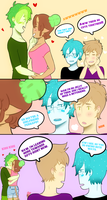 I'm so Jelly! by SourBein
