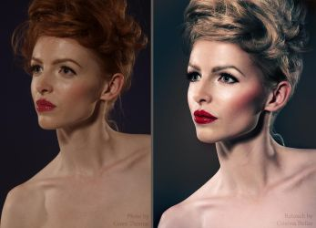 Retouch sfwe by asunder