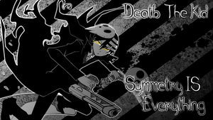 Death The Kid Background by Kuzato