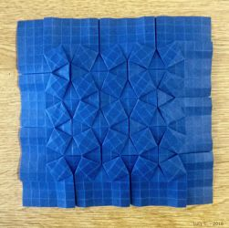 Square Weave by Lucy--C