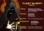 The Fleet of Apocalypse - Fleet Smerti (4/4) by the-silentassassinAP