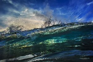 Wave by Vitaly-Sokol
