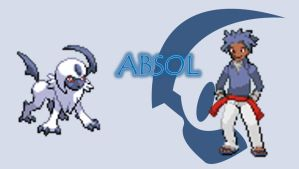AXC ETZ Profile Pic - Absol by ZutzuCrobat55