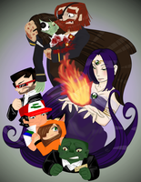 Mianite Contest Piece by EncyEnder