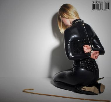 Waiting to be caned by canon-fodder