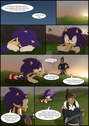 Sonic and Korra - Page 72 by zavraan