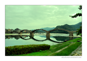 Kentai Bridge by rikachu426