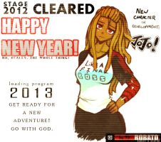LOADING 2013 by Robato