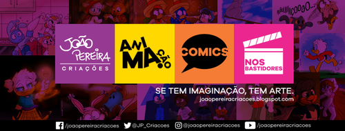 Facebook Cover for 2019 by joaoppereiraus