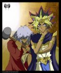 Ill Get You One Day Pharaoh.. by l3xxybaby