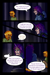 Catihorn Original Pages - Ch. 1 Pg. 28 by Epiale