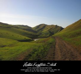 Green Hills 5 by HKstock