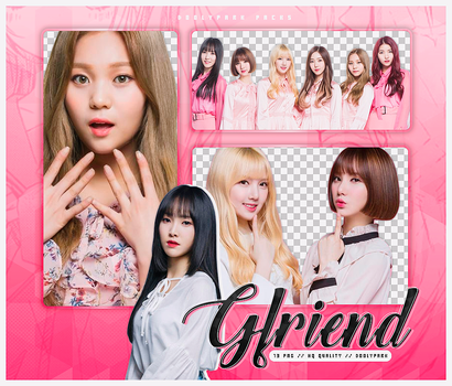 Gfriend Pack Png #0001 By Doolypark by DoolyPark