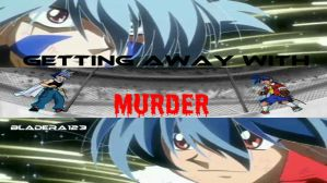 Getting Away With Murder - Thumbnail by BladEra123