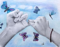 Together Forever by annakoutsidou
